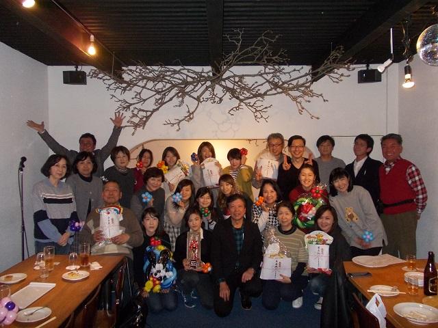 経営部主催商連ボーリング大会開催2