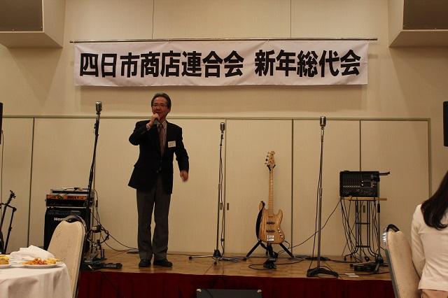H30年新年総代懇親会開催11