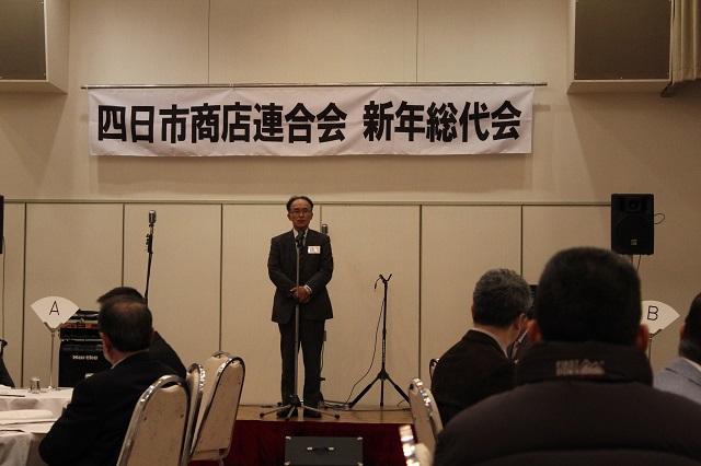 H30年新年総代懇親会開催4