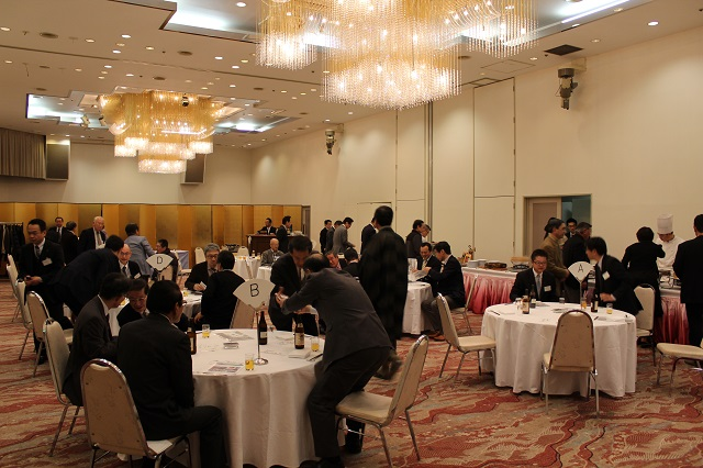H30年新年総代懇親会開催7